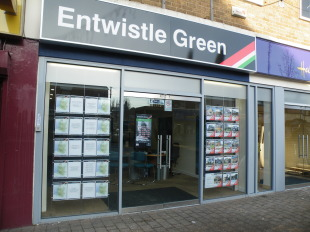 Entwistle Green, Runcornbranch details