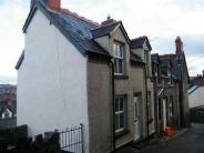 Gwalia Cottages Terraced property for sale