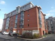 Bryers Court Flat for sale