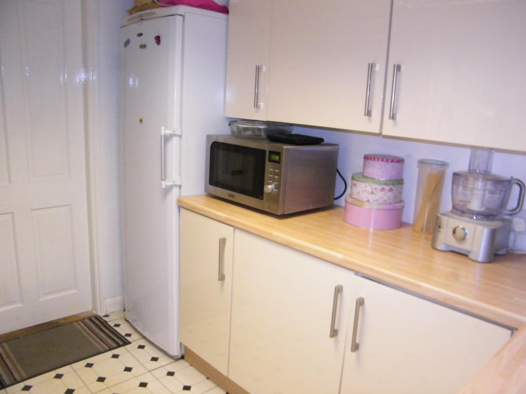 Second Utility Room