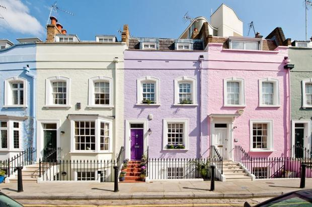 4 bedroom terraced house for sale in Bywater Street, London, SW3, SW3