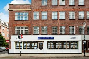 John D Wood & Co, Chelsea Greenbranch details