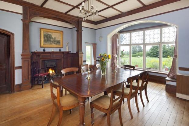 8 bedroom detached house for sale in Foxcombe Road, Boars Hill ...