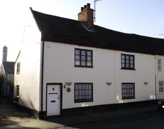great oakley essex property for sale