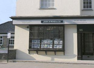 John D Wood & Co. Sales, Chelmsford (Country Houses)branch details