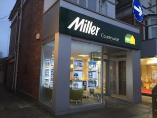 Miller Countrywide, Paigntonbranch details