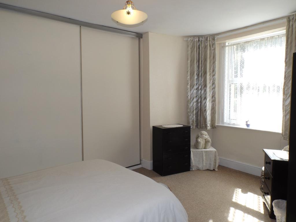 Bedroom (Flat)