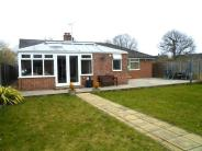 3 bed Bungalow in Bere Road, Denmead...