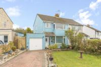 3 bedroom semi detached house for sale in Queens Crescent, Bodmin...