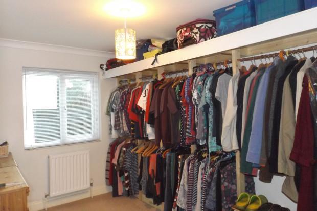 Dressing Room / Bedr
