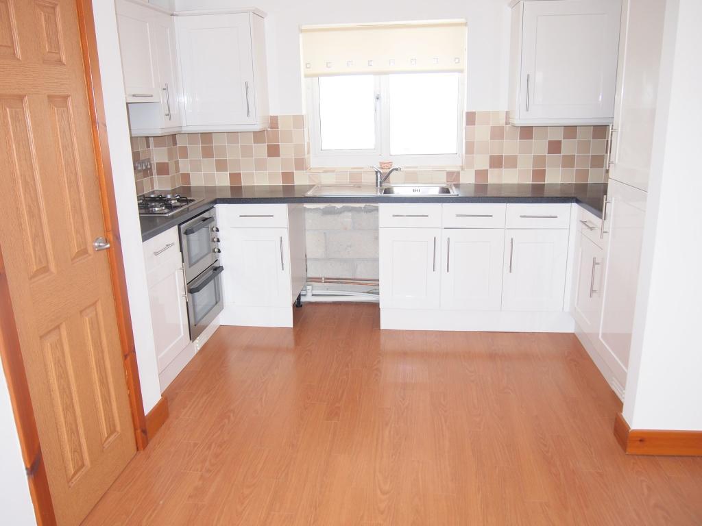 Living Room/ Kitchen