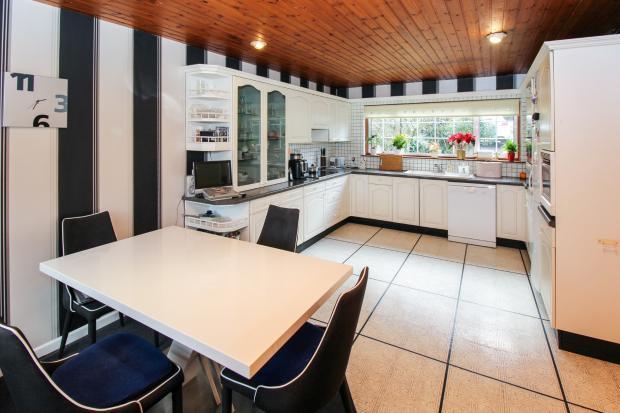 Kitchen Diner