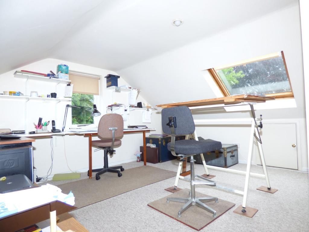 Office/Snug