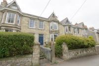 6 bedroom Terraced house in Gwendrock Villas...