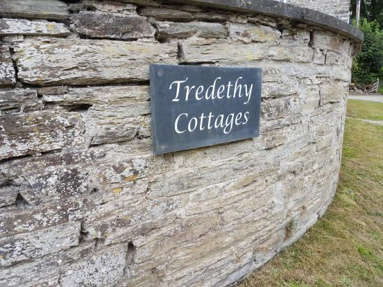 Tredethy Cottages