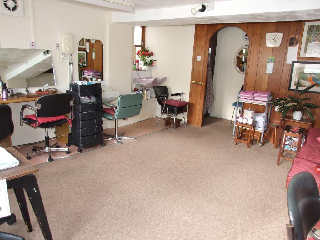 Shop/Sitting Room