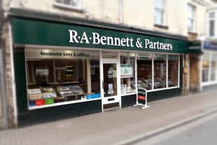 R A Bennett & Partners , Cirencesterbranch details