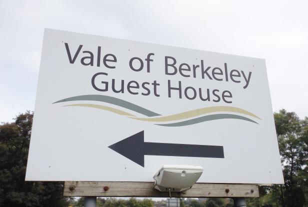 Vale of Berkeley Gue