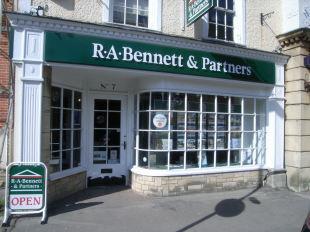 R A Bennett & Partners , Dursleybranch details