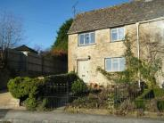 End of Terrace property for sale in Rock Cottages...
