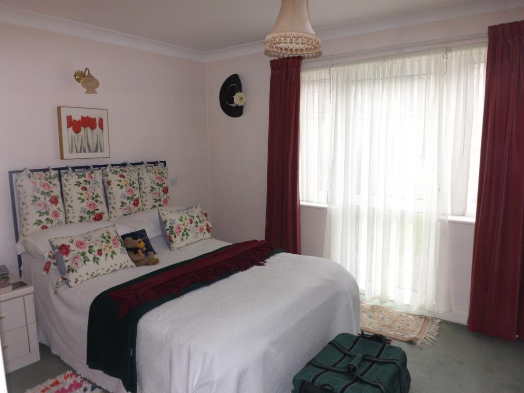 3 Blenheim Bedroom