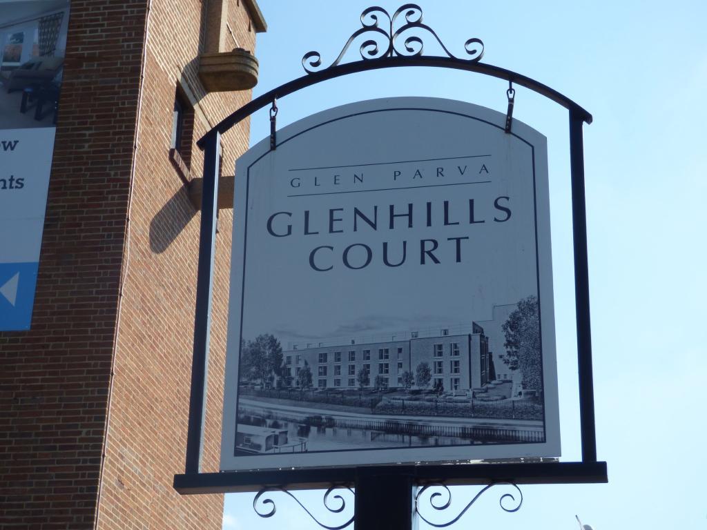 Glenhills