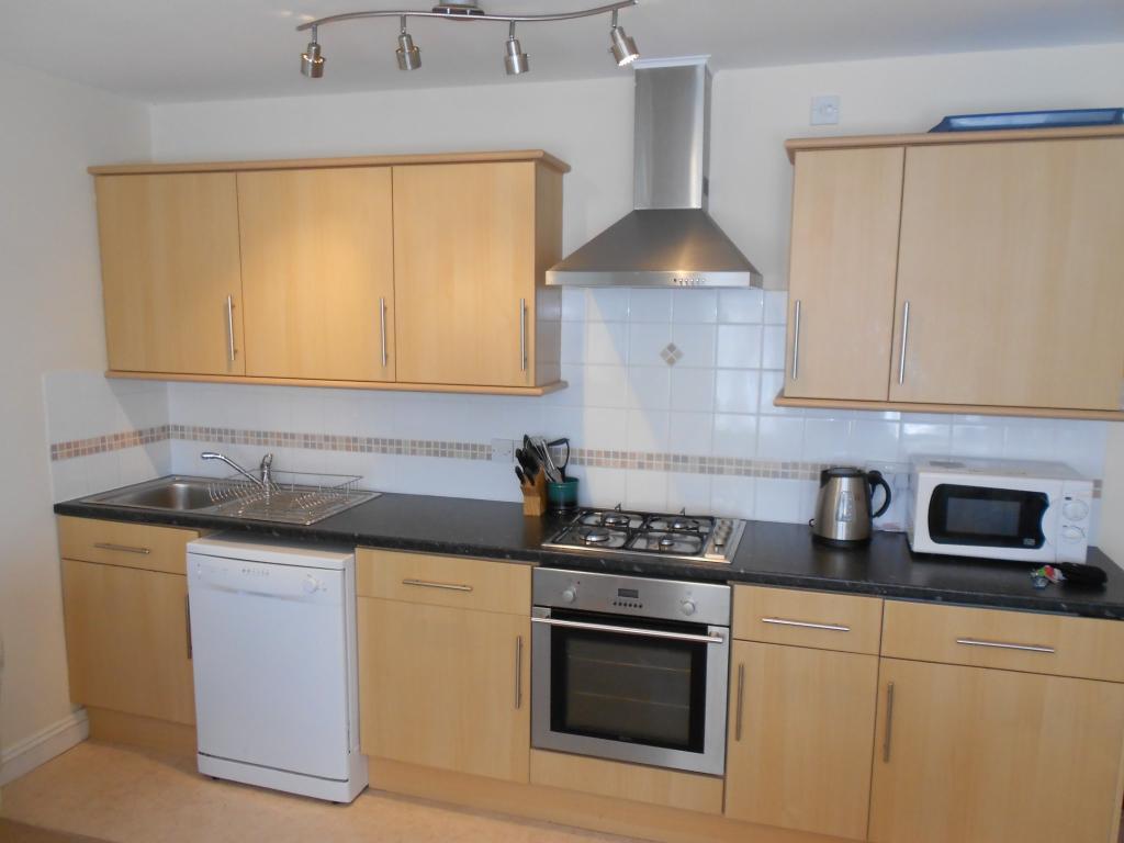 Flat 1, Kitchen