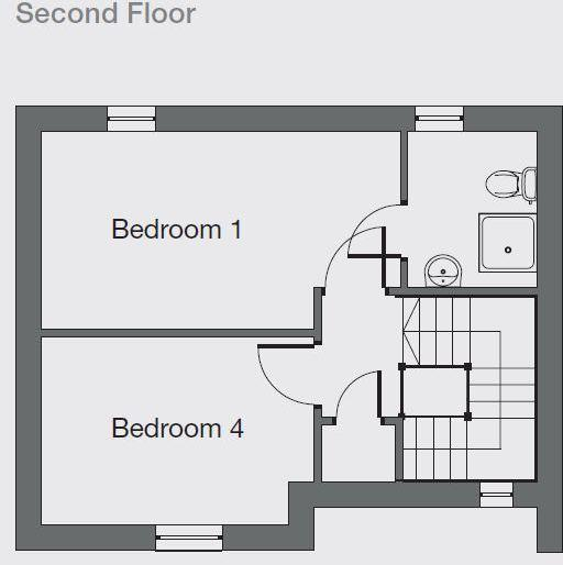 Floorplan - 2F
