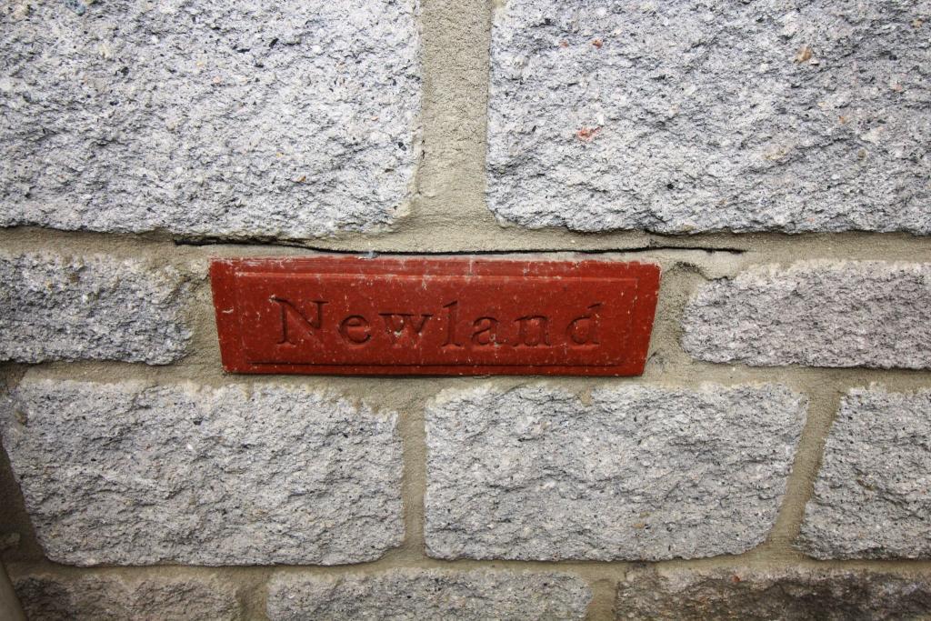 Detail - Newland