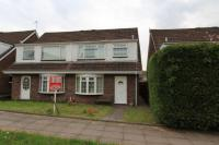 3 bedroom semi detached property in Glyn Rhosyn, Pentwyn...