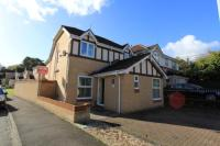 3 bedroom Detached house in Hastings Crescent...