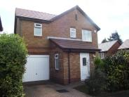 3 bedroom Detached property for sale in Arnside Road, Penylan...