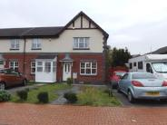 3 bed End of Terrace property in De Havilland Road...