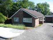 Bungalow in Parc -Y-Felin...