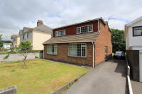Cwmrhydyceirw Road Detached property for sale
