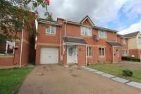 semi detached home for sale in Harrison Drive...