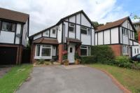 3 bed Detached house for sale in Boleyn Walk, Penylan...