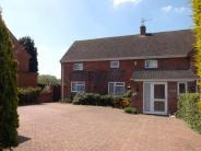 4 bed semi detached property in Horsebridge Avenue...