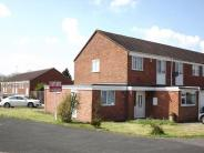 3 bed End of Terrace property for sale in Pennine Close, Quedgeley...
