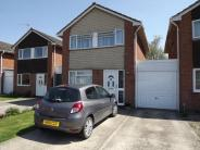 Dimore Close Detached house for sale