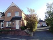 3 bed semi detached home in Kennet Green, Worcester...