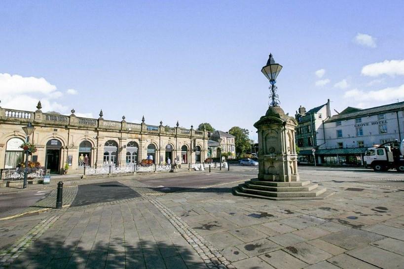 Cavendish Arcade