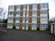 2 bedroom Flat for sale in Culworth Court, Coventry...