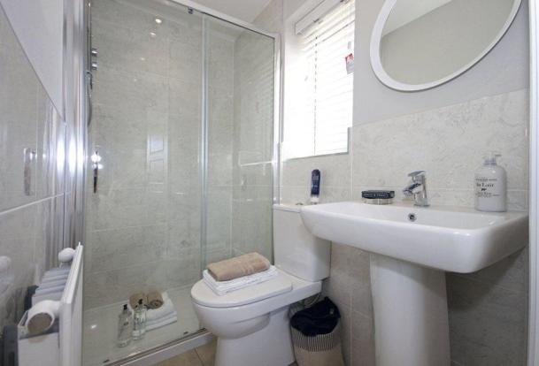 Example Show Home
