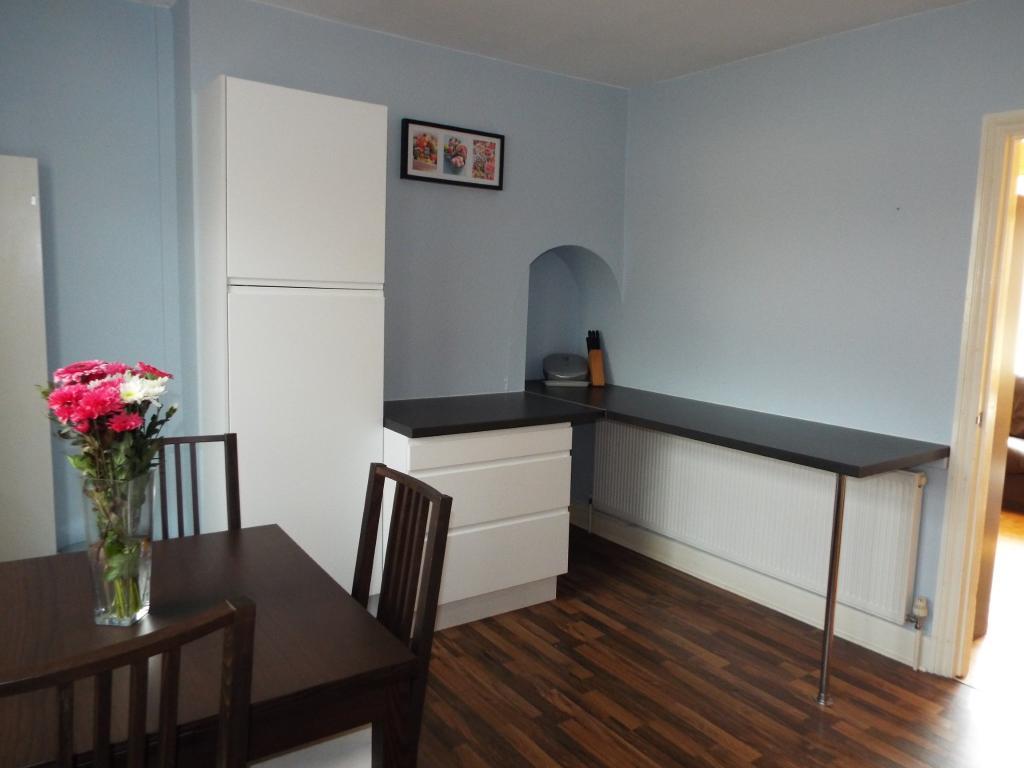 Refitted Kitchen Din
