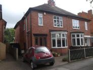 Earls Road semi detached property for sale