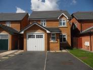 3 bed Detached property for sale in Spires Croft, Leigh...