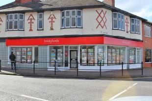Bridgfords, Stockton Heathbranch details