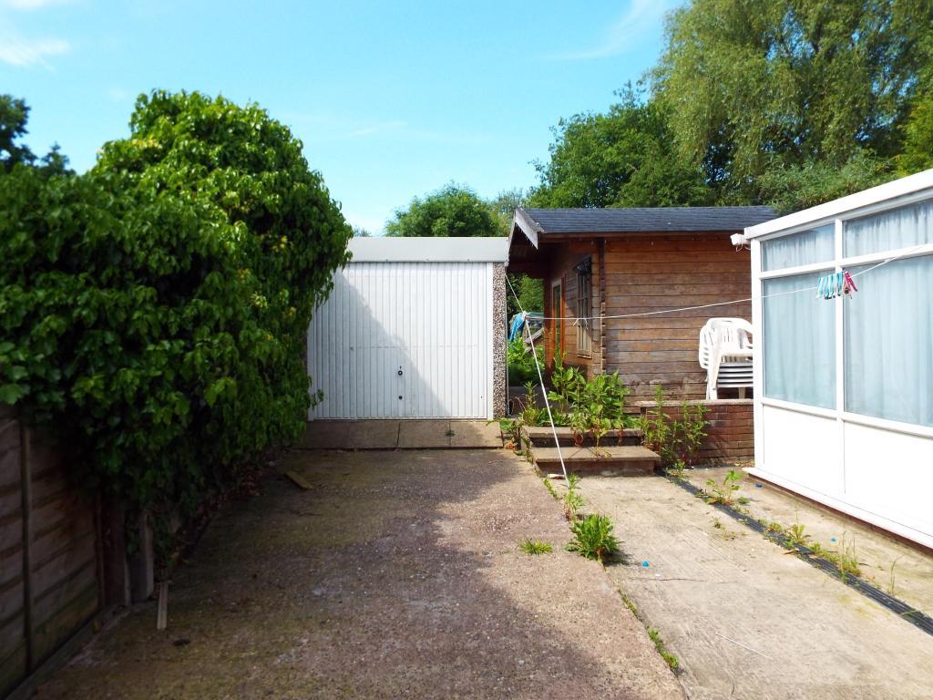Garage / Cabin / Gar
