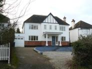 5 bedroom Detached property for sale in Galley Lane, Barnet, EN5